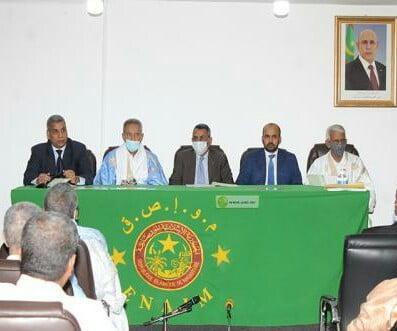 ندوة فكرية في نواكشوط حول استقلالية القضاء الموريتاني